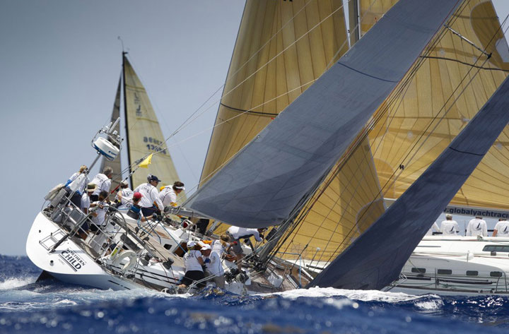 WORLD WIDE YACHT RACING