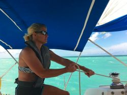 RYA Start Yachting Antigua