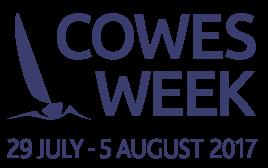 Cowes Week 2017