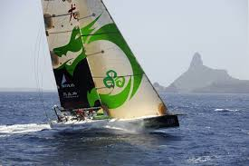 "Miramar Sailing welcomes ""Green Dragon"""