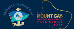 Mount Gay Round Barbados 2016