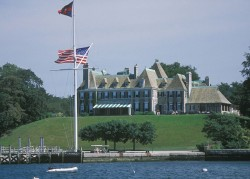 NYYC Clubhouse