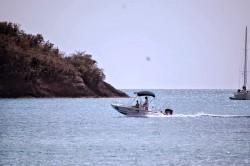 Celia, our Seapro 180 cc Sports Boat
