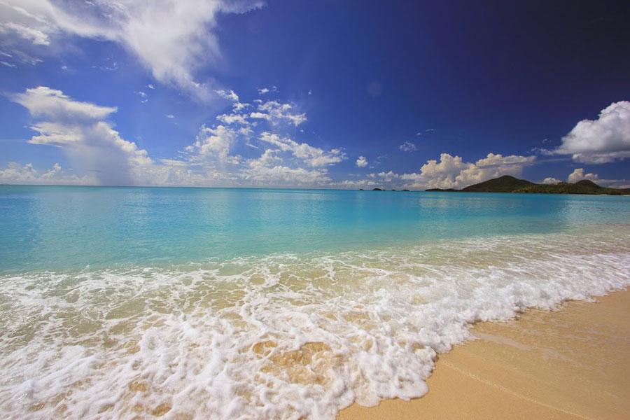 Caribbean Antigua Sailing Vacations Charter