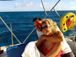 Sailing Day charter Antigua