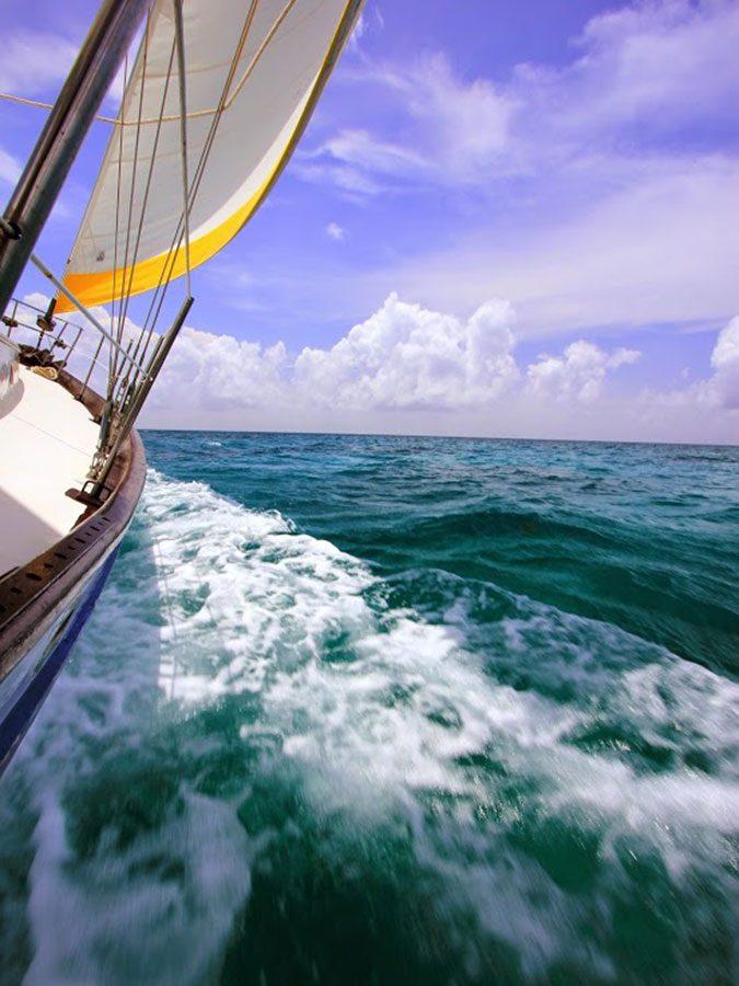 Sailing Trips Antigua