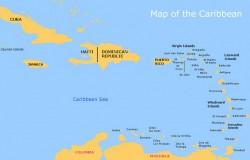 Tidal Mile Building Caribbean