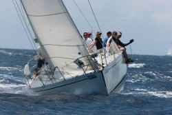 Les Voiles de St Barth Yacht Charter