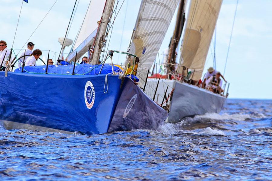 Race Charter Associates Fleet