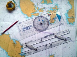 Yachtmaster Coastal Examination Antigua