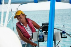 Females Only RORC C600 2018
