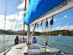 Yachtmaster Theory & Preparation package Antigua