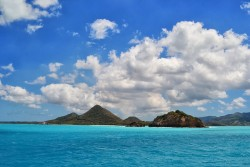 Boat Tours in Antigua