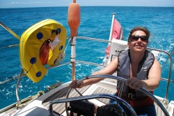 Sailing Course Packages in the Caribbean