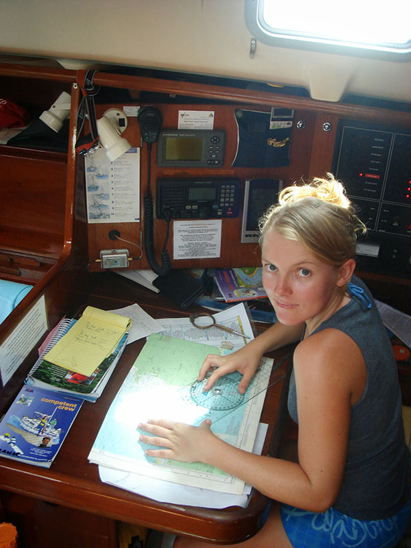 Yachtmaster Theory & Preparation Antigua