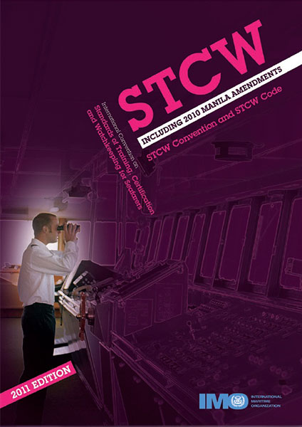 STCW 2011