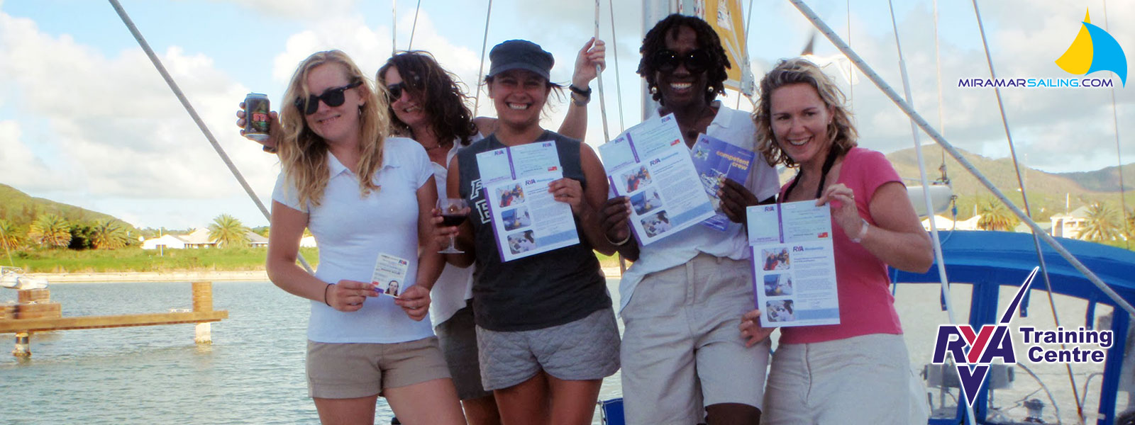 Fantastic News for the Future of Caribbean Skippers