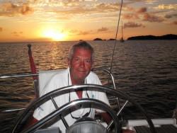 Ian Grant - Miramar instructor