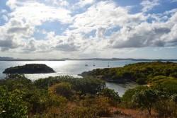 Antigua based inter island charters
