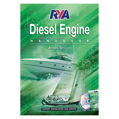 RYA Diesel Engine maintenance caribbean