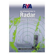 RYA Radar Caribbean