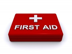 RYA Unacceptable First Aid Certificates