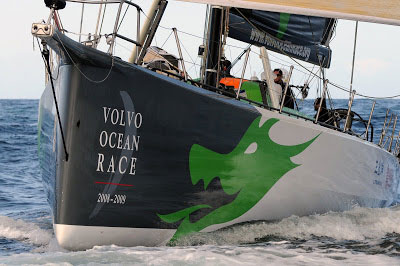 Volvo 70 Race Charter