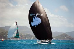 BVI Spring Regatta Yacht Charter