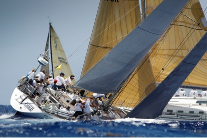 Last minute offer!! Les Voiles de St. Tropez