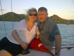 Boat Tours Antigua