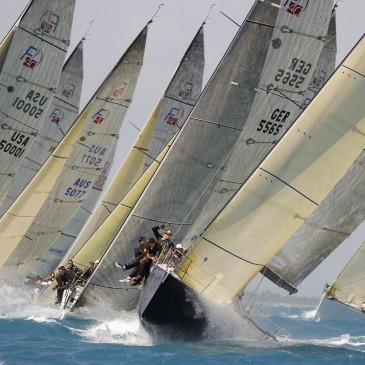 Late, Great offers for 2 Great Caribbean Regattas