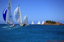 Rolex Middle Sea Race Volvo 70 Volvo 60 Grand Soleil 43 Stimson 42