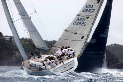 Newport to Bermuda Race Yacht Charter