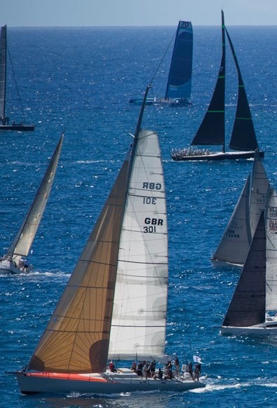 "Antigua Sailing Week 2016 – Whitbread 60 ""Challenger"" – Unbeatable Late Offer!"