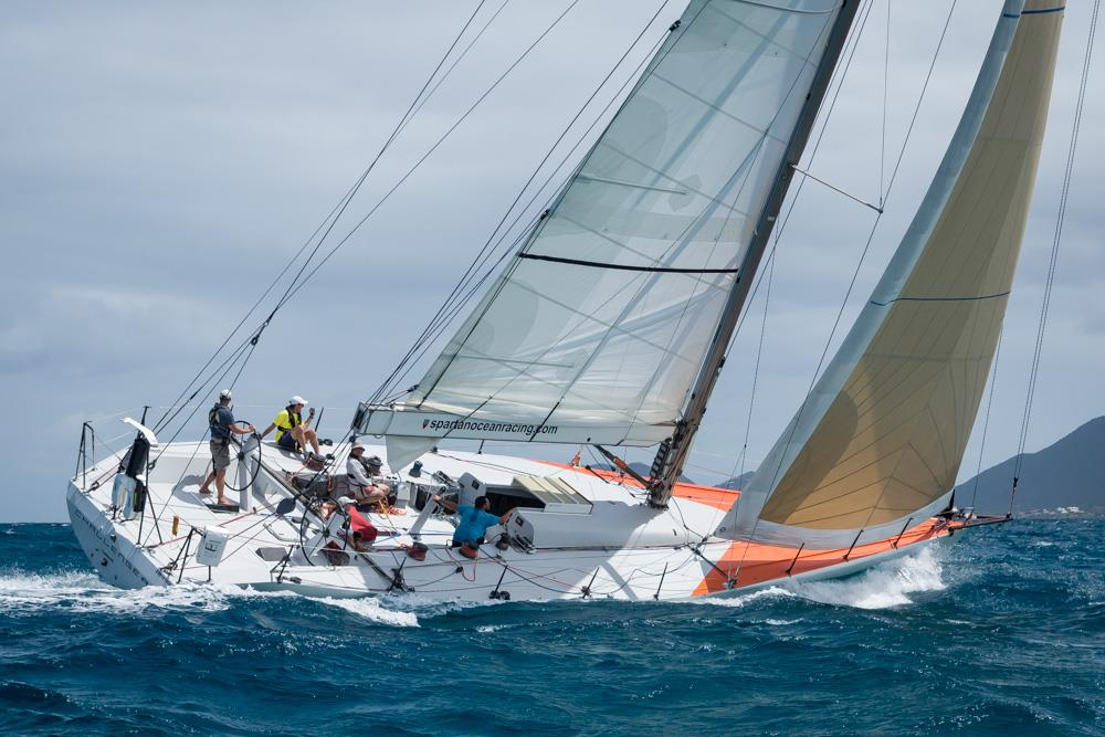 Volvo 60 Race Charter