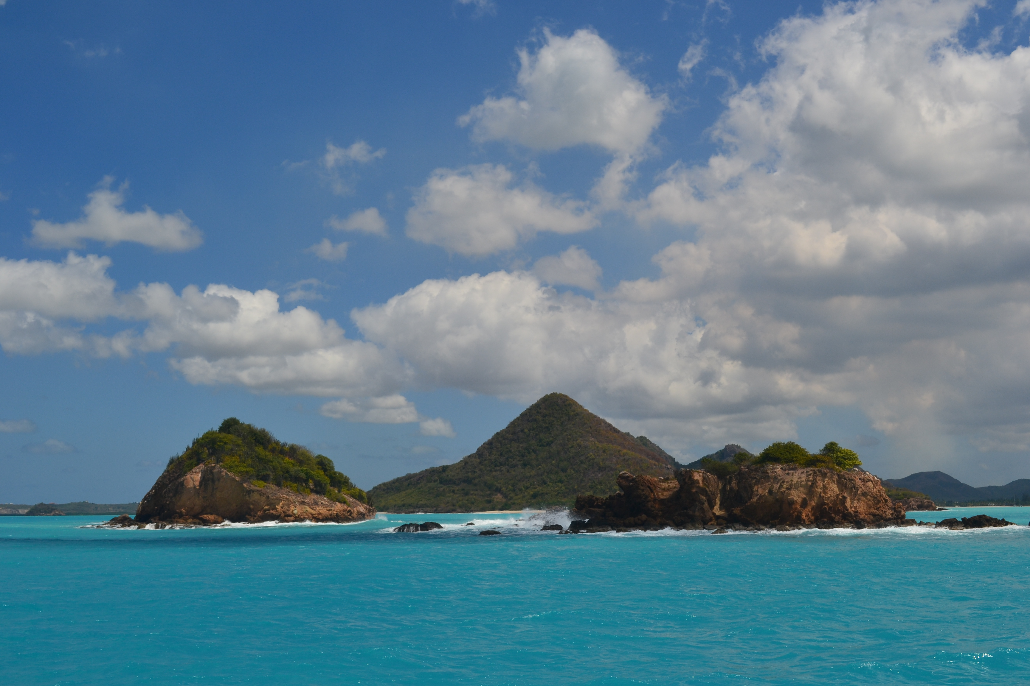 Caribbean Cruising Holidays Antigua
