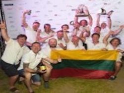 Ambersail Miramar Trophy