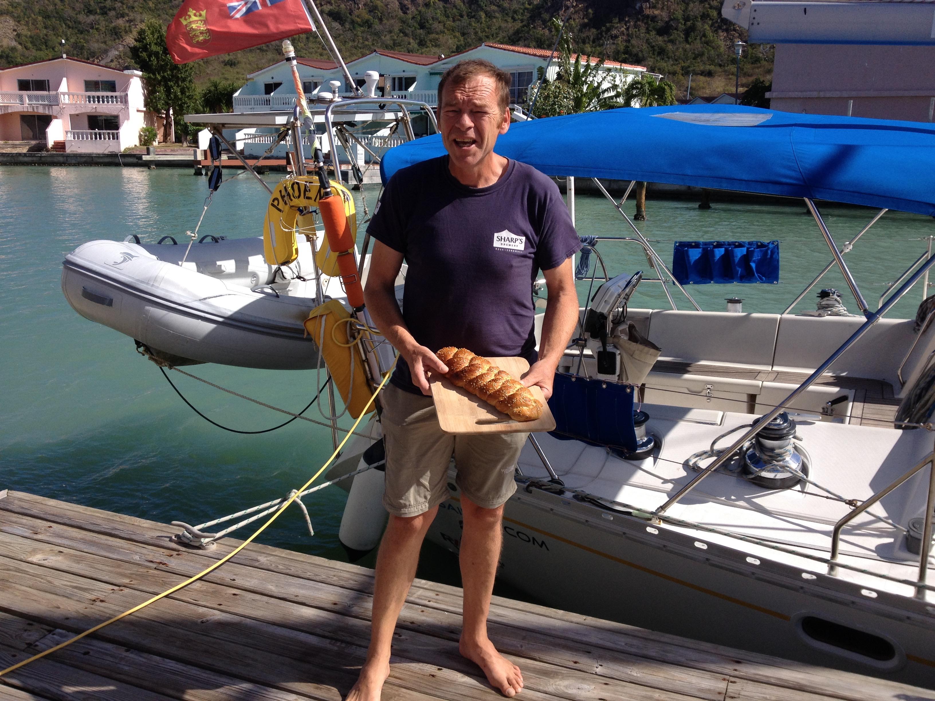 Yachtmaster Ocean Caribbean