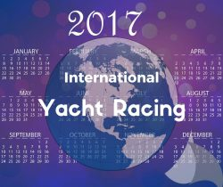 International Racing Calendar