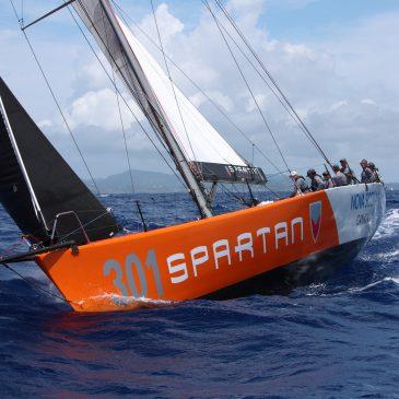 FANTASTIC Antigua Sailing Week 2018 Charter Opportunity!