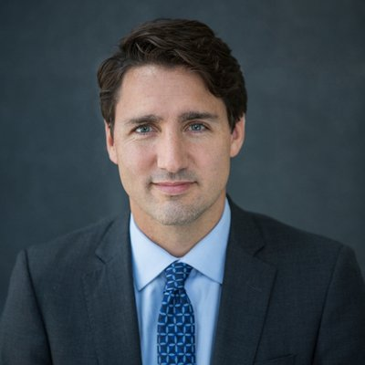 Miramar Sailing supports Justin Trudeau