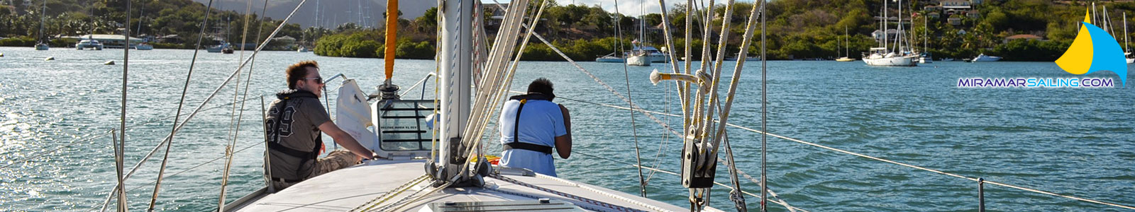 Sailingcourses